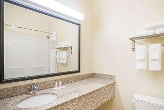 Hotel Baymont Inn And Suites Savannah South - USA - Georgia