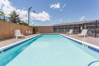Hotel Super 8 Grand Junction Colorado - USA - Colorado