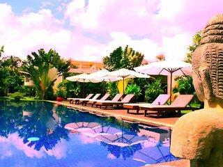 Hotel Navutu Dreams Resort & Spa - Kambodscha - Kambodscha