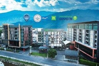 Hotel ibis Styles Chiang Mai - Thailand - Thailand: Norden (Chiang Mai, Chiang Rai, Sukhothai)