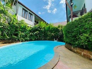 Hotel Shewe Wana Suite Resort - Thailand - Thailand: Norden (Chiang Mai, Chiang Rai, Sukhothai)