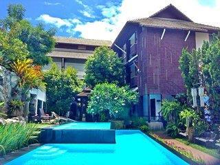 Hotel Kodchasri Thani Chiangmai - Thailand - Thailand: Norden (Chiang Mai, Chiang Rai, Sukhothai)