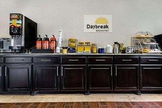 Hotel Days Inn & Suites Dallas - USA - Texas