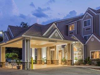 Hotel Microtel Inn & Suites by Wyndham Jacksonville Airport - USA - Florida Ostküste