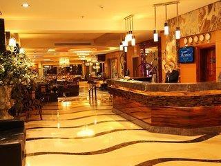 Armis Hotel - Türkei - Ayvalik, Cesme & Izmir