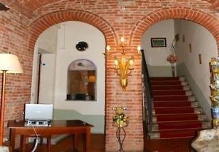 Hotel La Locanda di San Martino - Italien - Toskana