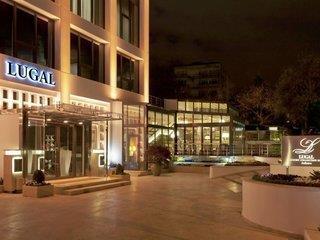 Lugal, A Luxury Collection Hotel Ankara - Türkei - Türkei Inland