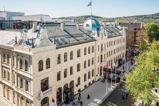 Britannia Hotel - Norwegen - Norwegen