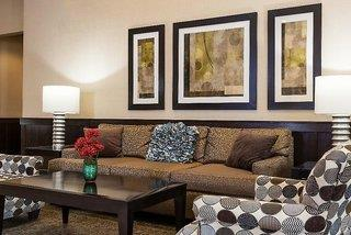Hotel Crowne Plaza Anchorage Midtown - USA - Alaska