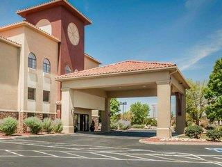 Hotel Quality Inn & Suites 6100 West Iliff Rd - USA - New Mexico