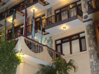 Hotel Thamel - Nepal - Nepal