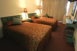 Thunderbird Hotels Carrera - Peru - Peru