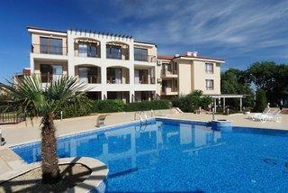 Pomorie Bay Apart Hotel - Bulgarien - Bulgarien: Sonnenstrand / Burgas / Nessebar