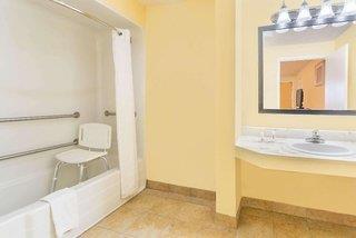 Hotel Econo Lodge Buffalo - USA - Wyoming