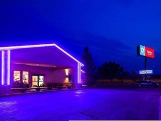 Hotel Comfort Inn Buffalo - USA - Wyoming