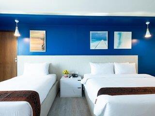 Hotel Royal Phala Cliff Beach Resort and Spa - Thailand - Thailand: Südosten (Pattaya, Jomtien)