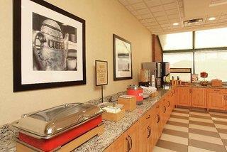 Hotel Hampton Inn Kalispell - USA - Montana