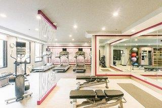 Hotel Crowne Plaza Harrisburg-Hershey - USA - Pennsylvania