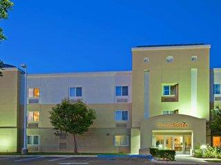 Hotel Candlewood Suites Orange County/Irvine Spectrum - USA - Kalifornien