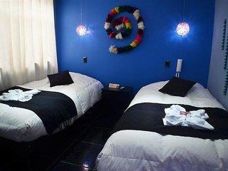 Wifala Thematic Hotel - Peru - Peru