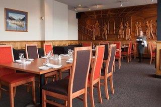 Kingsgate Hotel Dunedin - Neuseeland - Süd-Insel (Neuseeland)