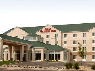 Hotel Hilton Garden Inn Casper - USA - Wyoming