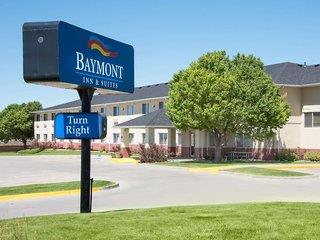 Hotel Baymont Inn & Suites Casper East - USA - Wyoming