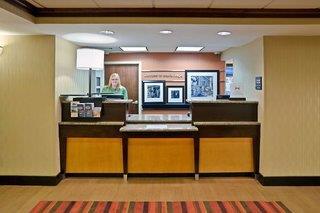 Hotel Hampton Inn Sturbridge - USA - New England