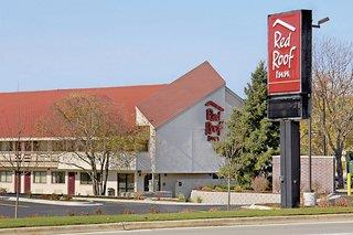 Hotel Red Roof Inn Rockford - USA - Illinois & Wisconsin