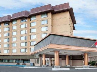 Ramada Red Deer Hotel And Suites Red Deer Ab