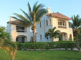 Hotel Puerto Holbox - Mexiko - Mexiko: Yucatan / Cancun