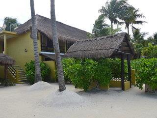 Amaite Hotel & Spa - Mexiko - Mexiko: Yucatan / Cancun