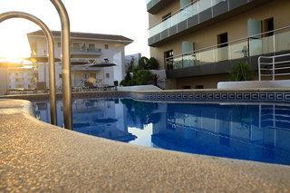Hotel Petit Palau - Spanien - Costa Brava