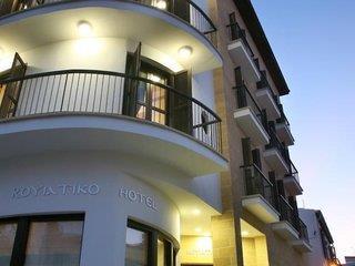Hotel Royiatiko - Zypern - Republik Zypern - Süden