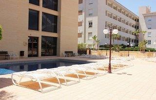 Hotel Albir Confort Avenida - Spanien - Costa Blanca & Costa Calida