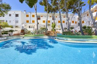 Hotel Ferienanlage Ariel & Ariel Chico & Pins D'Or - Spanien - Mallorca