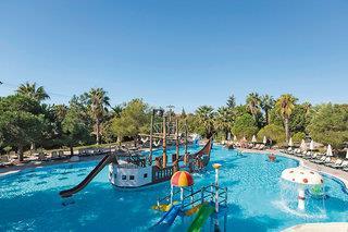 Hotel Ali Bey Club Manavgat - Türkei - Side & Alanya