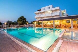 Hotel Evita Studios - Griechenland - Rhodos