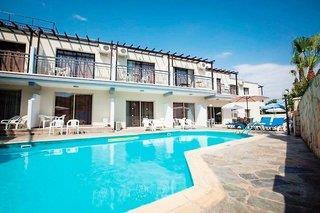 Hotel Crystallo Apartments - Zypern - Republik Zypern - Süden