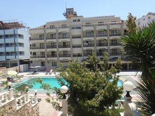 Hotel Temple Beach - Türkei - Kusadasi & Didyma