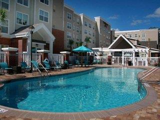 Hotel Residence Inn by Marriott Amelia Island - USA - Florida Ostküste