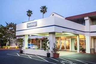 Hotel Monterey Bay Travelodge - Monterey - USA