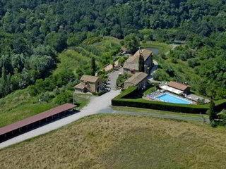 Hotel MsnRelais Le Querciole - Montaione - Italien - Toskana