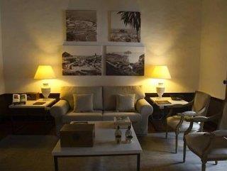 Hotel Isla Baja Suites - Spanien - Teneriffa