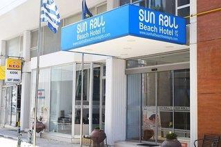 Hotel Sun Hall Beach Apartments - Zypern - Republik Zypern - Süden