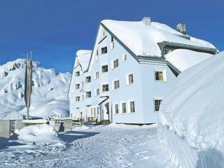 Alpenhotel St. Christoph am Arlberg - St. Anton Am Arlberg - Österreich