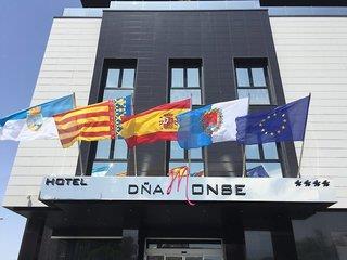 Dona Monse Hotel - Spanien - Costa Blanca & Costa Calida
