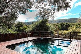 Hotel Addo Elephant Back Safaris & Lodge - Südafrika - Südafrika: Eastern Cape (Port Elizabeth)