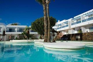 Hotel Club Siroco Serenity Area - Erwachsenenhotel - Spanien - Lanzarote