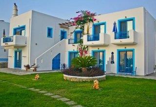 Hotel Bella Vista Studios - Griechenland - Rhodos